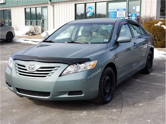 2007 Toyota Camry LE (Stk: 10949BA) in Lower Sackville - Image 1 of 15