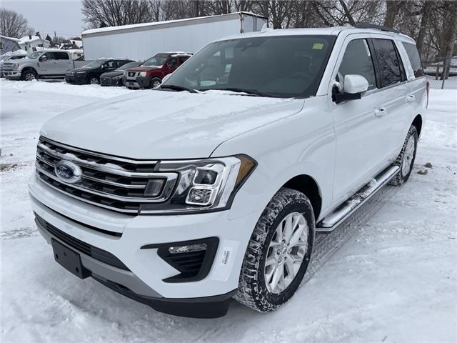 2021 Ford Expedition XLT (Stk: 21051) in Cornwall - Image 1 of 14