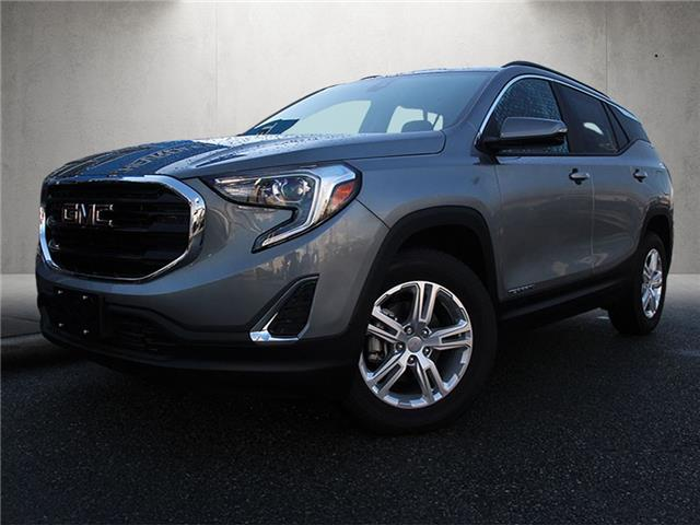 2021 GMC Terrain SLE (Stk: 217-4591) in Chilliwack - Image 1 of 10