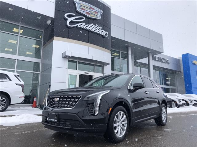 2021 Cadillac XT4 Luxury (Stk: F066716) in Newmarket - Image 1 of 24