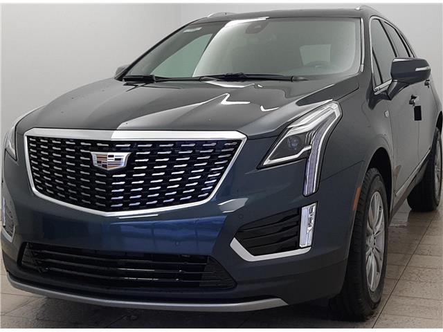 2021 Cadillac XT5 Premium Luxury (Stk: 11955) in Sudbury - Image 1 of 13