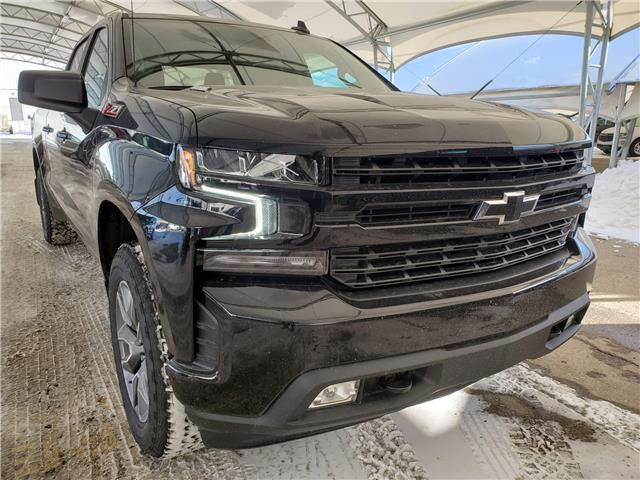 2021 Chevrolet Silverado 1500 RST (Stk: 189080) in AIRDRIE - Image 1 of 29