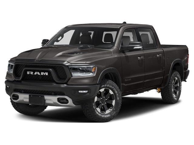 2021 RAM 1500 Rebel (Stk: W2169) in Red Deer - Image 1 of 9