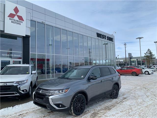 2020 Mitsubishi Outlander Limited Edition (Stk: T20200) in Edmonton - Image 1 of 25