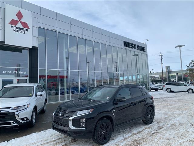 2021 Mitsubishi RVR LE (Stk: R21011) in Edmonton - Image 1 of 23