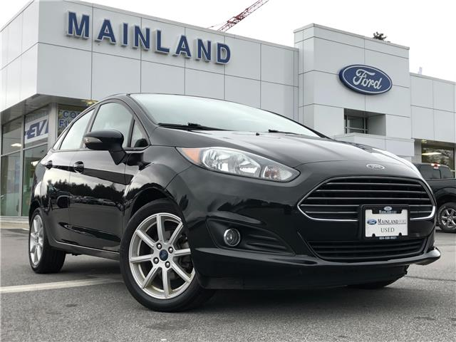 2014 Ford Fiesta SE (Stk: 8EC1526A) in Vancouver - Image 1 of 30
