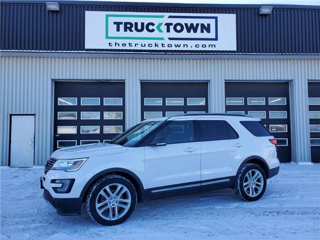 2017 Ford Explorer XLT (Stk: T0254) in Smiths Falls - Image 1 of 26