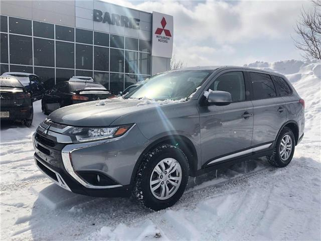 2020 Mitsubishi Outlander  (Stk: L0020A) in Barrie - Image 1 of 24