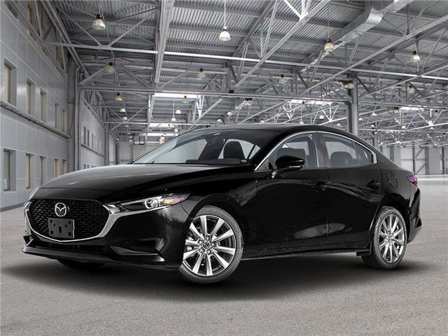 2021 Mazda Mazda3 GT (Stk: 21775) in Toronto - Image 1 of 23