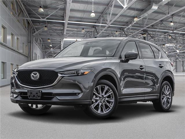 2021 Mazda CX-5 GT (Stk: 21798) in Toronto - Image 1 of 23