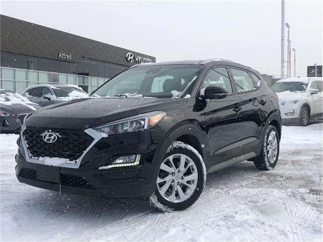 2019 Hyundai Tucson Preferred (Stk: 36971A) in Brampton - Image 1 of 24