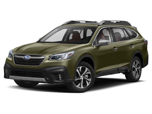 2021 Subaru Outback Premier (Stk: N19379) in Scarborough - Image 1 of 9