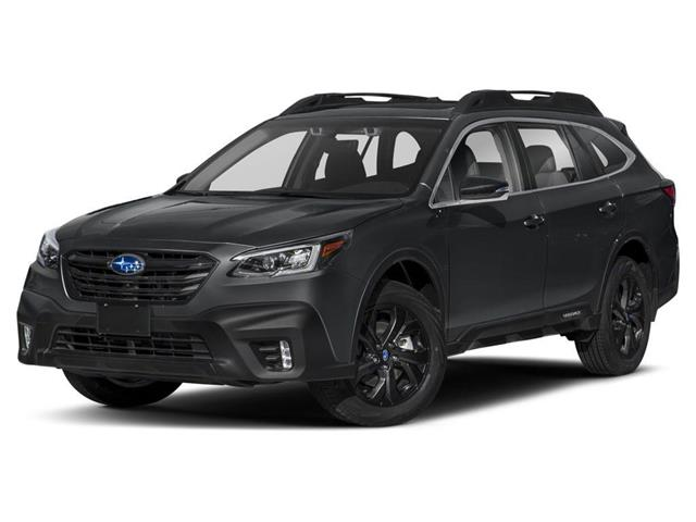 2021 Subaru Outback Outdoor XT (Stk: N19382) in Scarborough - Image 1 of 9