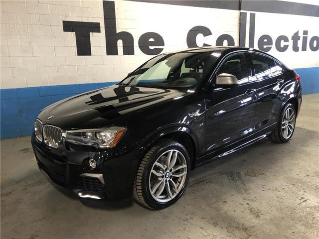 2018 BMW X4 M40i (Stk: 5UXXW7) in Toronto - Image 1 of 30