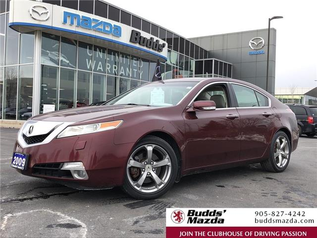 2009 Acura TL Base (Stk: 17258A) in Oakville - Image 1 of 20
