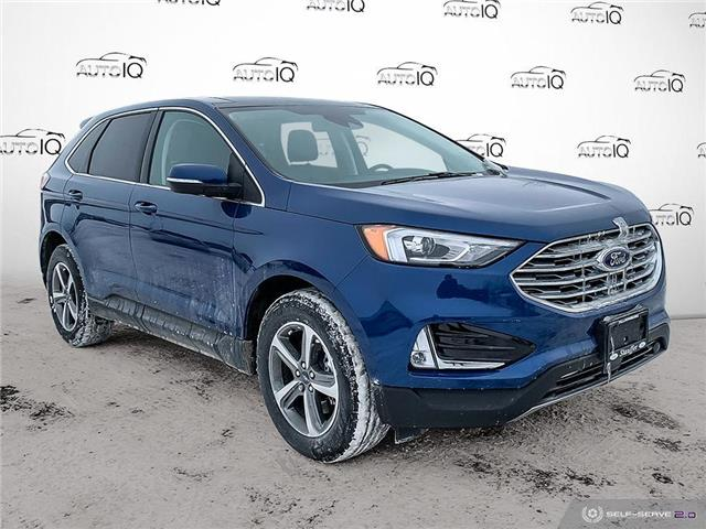 2020 Ford Edge SEL (Stk: S0790) in St. Thomas - Image 1 of 26