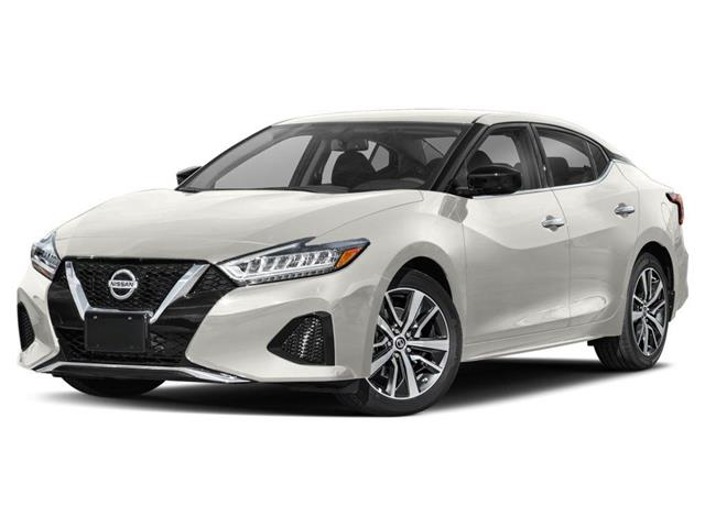 2021 Nissan Maxima SL (Stk: 216003) in Newmarket - Image 1 of 9