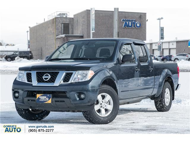 2019 Nissan Frontier SV (Stk: 877592) in Milton - Image 1 of 20