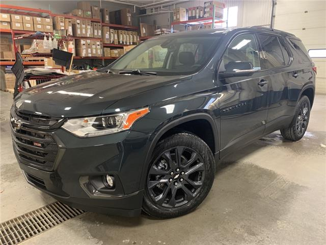 2021 Chevrolet Traverse RS (Stk: MJ156847) in Cranbrook - Image 1 of 26