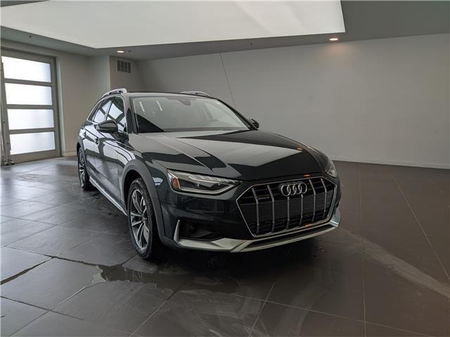 2021 Audi A4 allroad 2.0T Progressiv (Stk: 52252) in Oakville - Image 1 of 17