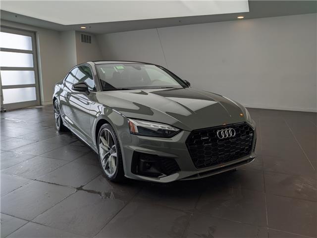 2021 Audi A5 2.0T Progressiv (Stk: 52260) in Oakville - Image 1 of 17