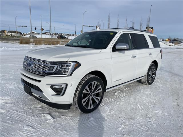 2021 Ford Expedition Platinum (Stk: MEP004) in Fort Saskatchewan - Image 1 of 23