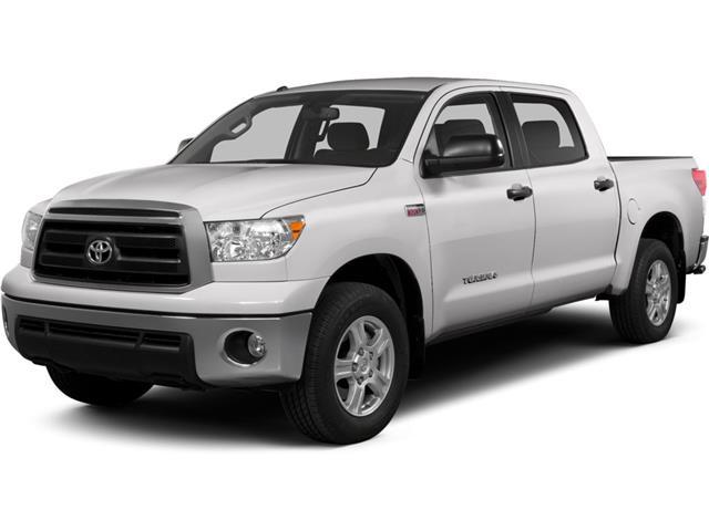 2013 Toyota Tundra SR5 5.7L V8 (Stk: 6335) in Stittsville - Image 1 of 6