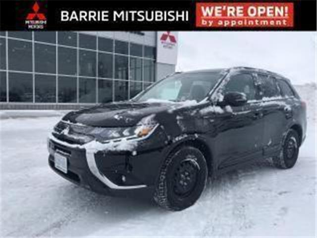 2020 Mitsubishi Outlander  (Stk: L0098) in Barrie - Image 1 of 30