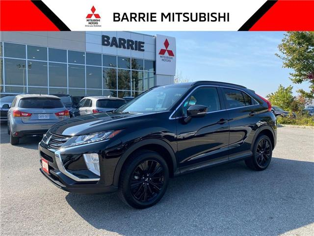 2020 Mitsubishi Eclipse Cross  (Stk: 00597) in Barrie - Image 1 of 30