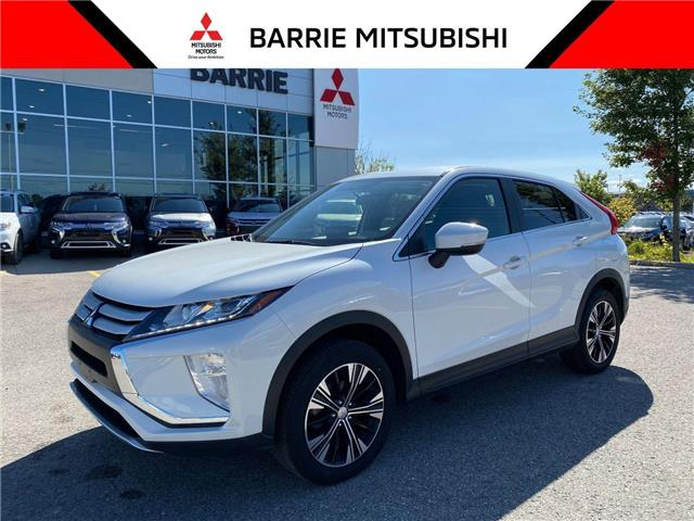 2019 Mitsubishi Eclipse Cross  (Stk: 00604) in Barrie - Image 1 of 26