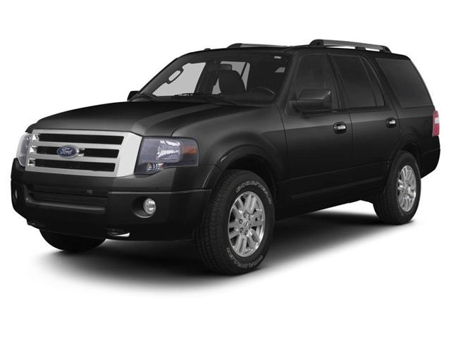 2013 Ford Expedition Limited (Stk: 21017A) in Cornwall - Image 1 of 10