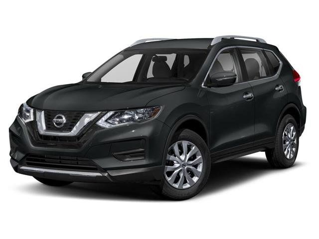 2017 Nissan Rogue SL Platinum (Stk: 335SVNA) in Simcoe - Image 1 of 9