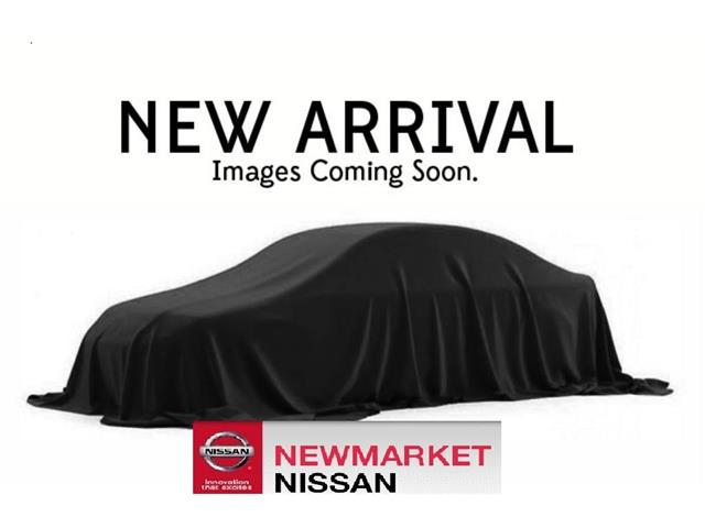 2016 Nissan Rogue SV (Stk: UN1193) in Newmarket - Image 1 of 10