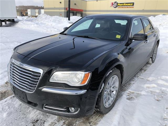2013 Chrysler 300 Touring (Stk: 6543A) in Orillia - Image 1 of 1