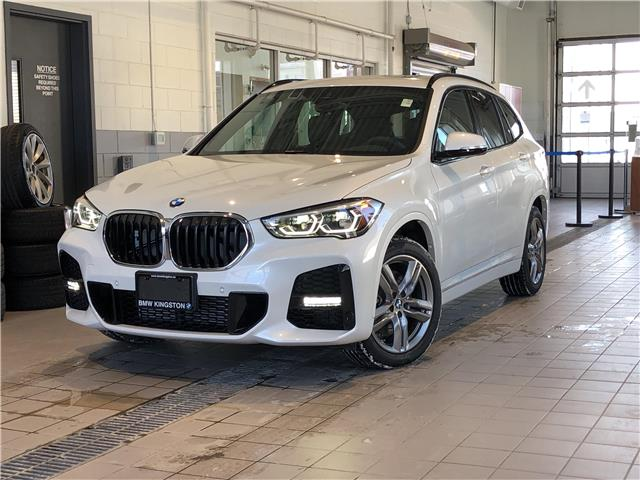 2021 BMW X1 xDrive28i (Stk: 21073) in Kingston - Image 1 of 15