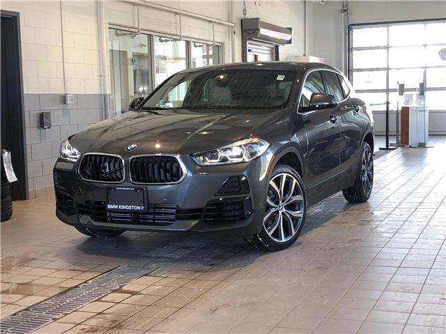 2021 BMW X2 xDrive28i (Stk: 21080) in Kingston - Image 1 of 15