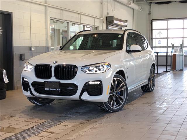 2021 BMW X3 M40i (Stk: 21082) in Kingston - Image 1 of 15