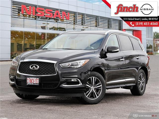 2019 Infiniti QX60 Pure (Stk: 5599) in London - Image 1 of 27