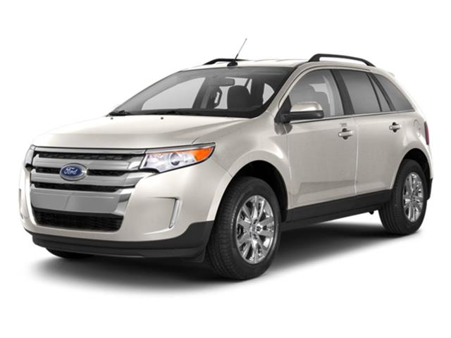 2013 Ford Edge SEL (Stk: 20T165A) in Kingston - Image 1 of 3
