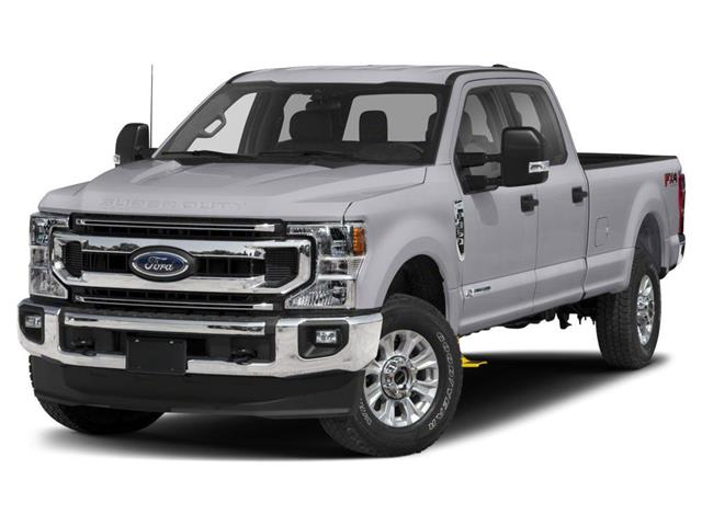 2021 Ford F-350 XLT (Stk: 21F33881) in Vancouver - Image 1 of 9