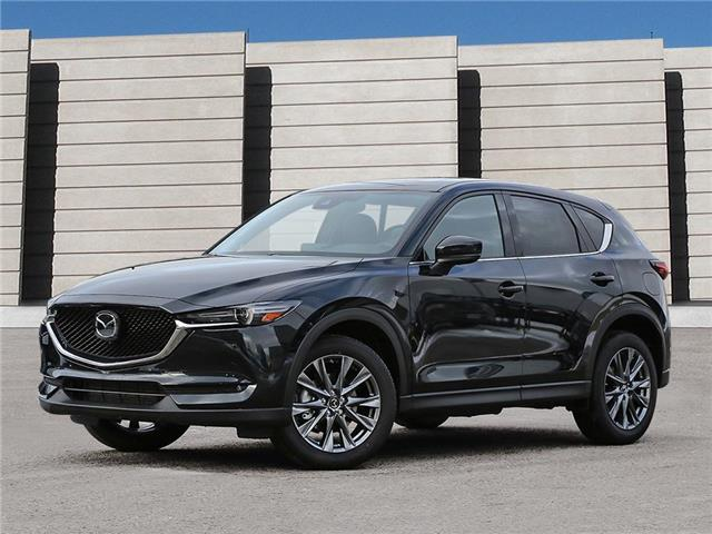 2021 Mazda CX-5  (Stk: 211124) in Toronto - Image 1 of 23