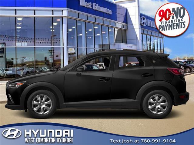 2017 Mazda CX-3 GX (Stk: E5505) in Edmonton - Image 1 of 1