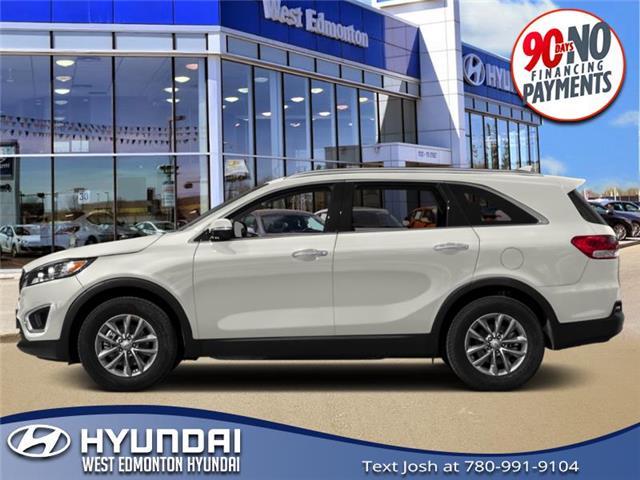 2018 Kia Sorento 2.4L LX (Stk: E5504) in Edmonton - Image 1 of 1