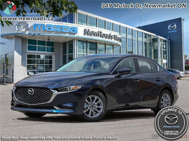 2021 Mazda Mazda3 GX (Stk: 42131) in Newmarket - Image 1 of 23