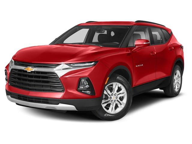 2021 Chevrolet Blazer RS (Stk: 21-288) in Shawinigan - Image 1 of 9