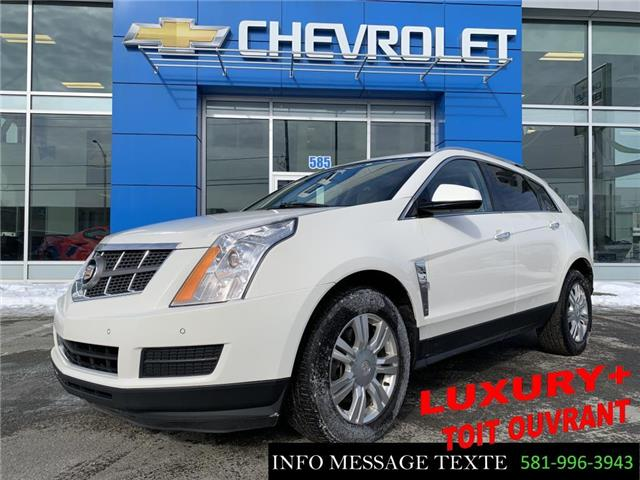2011 Cadillac SRX  (Stk: X8403A) in Ste-Marie - Image 1 of 22