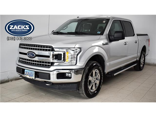 2018 Ford F-150  (Stk: 10561) in Truro - Image 1 of 29