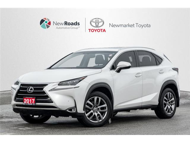 2017 Lexus NX 200t Base (Stk: 352611) in Newmarket - Image 1 of 25