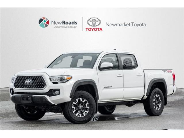 2019 Toyota Tacoma TRD Off Road (Stk: 6296) in Newmarket - Image 1 of 22