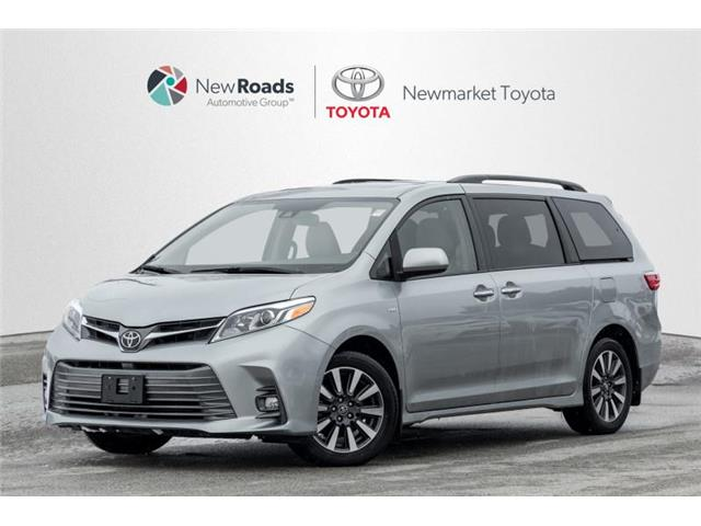2018 Toyota Sienna  (Stk: 6297) in Newmarket - Image 1 of 24
